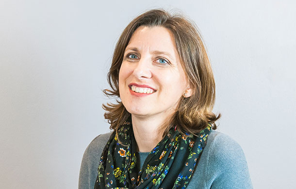 Alexandra Mayer